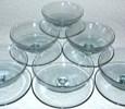In stijl verkoop glas en kristal verkocht for Verwijderbaar glas